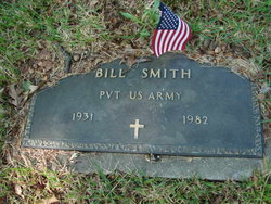 Bill Jr Smith