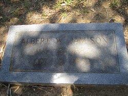 Albert W. Jamison