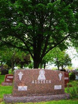 Martin Alsteen