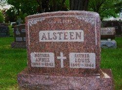 Louis Alsteen