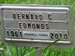 Bernard C. Bernie Edmonds