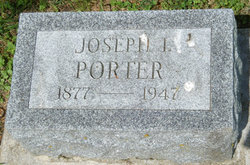 Joseph I. Porter
