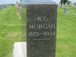 Washington Lewis Morgan
