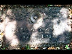 Stella W. Sampson