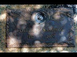 Foster E. Sampson