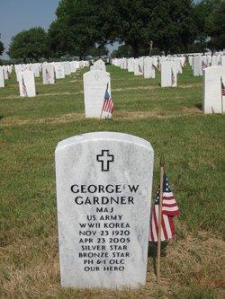 George William Gardner