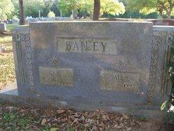 Eugene B Gene Bailey