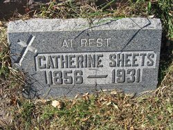 Catherine Sheets