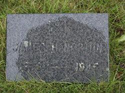 James Henry Norton