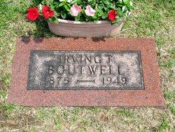 Irving Truman Boutwell
