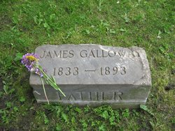 James Galloway