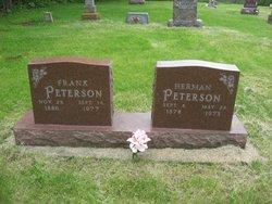 Herman Peterson