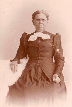 Mary Jane <i>Sneed</i> Davis