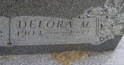Delora Clara M <i>Beal</i> Alley