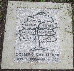 Colleen Kay <i>Stumpf</i> Fisher