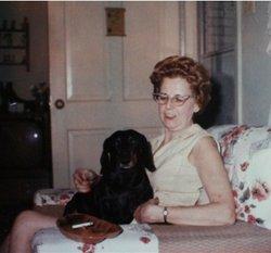 Nannie Eulala <i>Pitts</i> Bethel
