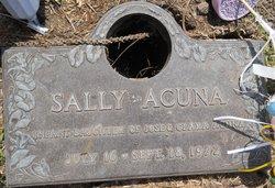 Sally Acuna