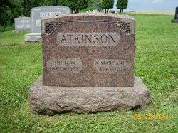 A. Margaret Atkinson