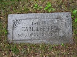 Carl Lee Erb
