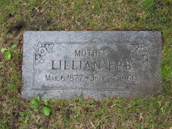 Lillian Erb