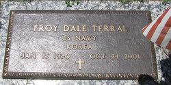 Troy Dale Terral