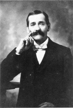 Manson Burdell Perkins