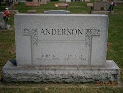 Lyle H Anderson
