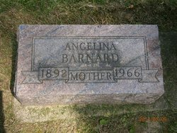 Angelina <i>VanNatta</i> Barnard