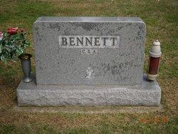 Wilbur (Dixie) Bennett