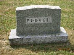 Robert R Borroughs