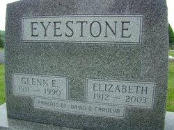 Elizabeth <i>Gilbert</i> Eyestone