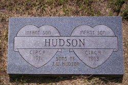 Infant Hudson
