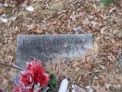 Robert John Bainbridge