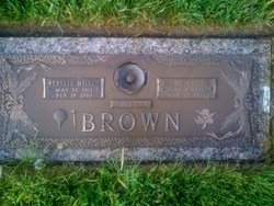 Kenneth Milton Brown