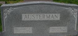 Bertha H Austerman