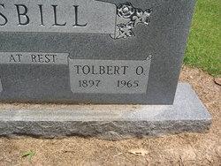 Tolbert Orlander Asbill
