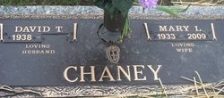 Mary Lou Chaney