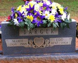 Mamie Ann <i>Totten</i> Barger
