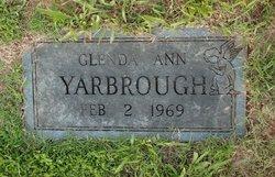 Glenda Ann Yarbrough