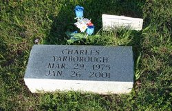 Charles Lynn Yarbrough