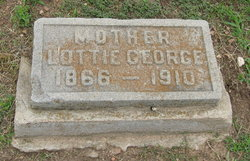 Lottie George
