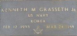 Kenneth M. Grasseth, Jr