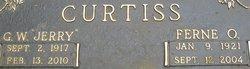 G. W. Jerry Curtiss