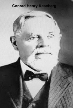 Conrad Henry Kaseberg