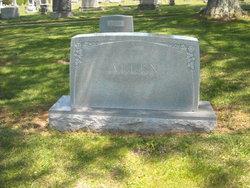 William Linden Allen