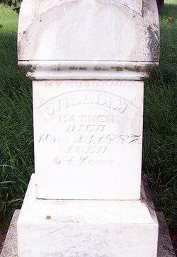 William Cather