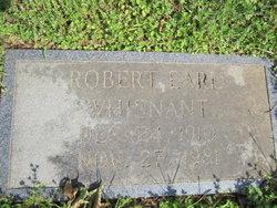 Robert Earl Whisnant