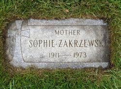 Sophia Sophie <i>Klus</i> Zakrzewski