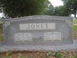 Minnie Lee <i>Pate</i> Jones