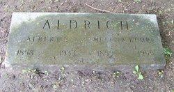 Albert P. Aldrich